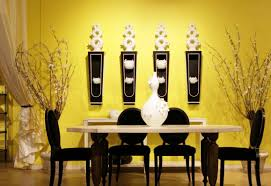 Paint Colors Dining Room Dining Room Paint Colors Yellow Color With Black White Wall Decor