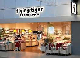 flying tiger store danish design chain to open first store in aberdeen shopping centre