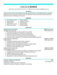 Front Desk Resume Examples by Help Desk Resume Nj Bank