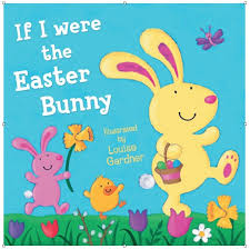 easter bunny books classroom easter bunny glyph