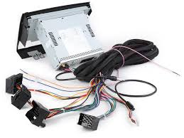eonon a0573 specific bmw installation wiring harness