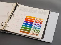 reissued epa standards manual is a gorgeous reminder of u002770s