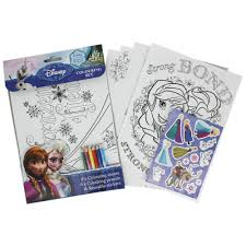 disney frozen colouring disney children u0027s colouring books