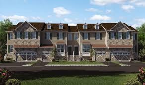 cambridge crossing new homes in south brunswick nj