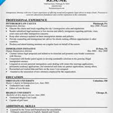 Immigration Consultant Resume Immigration Attorney Cover Letter Authorization Letter Format
