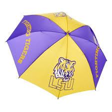 Louisiana travel umbrella images Lsu tigers academy jpg