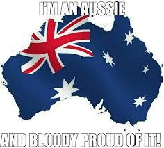 Funny Australia Day Memes - happy australia day straya sprocket stuff pinterest