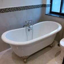maax versailles freestanding clawfoot tub riobel manhattan tub