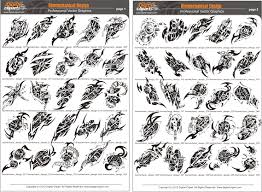 biomechanical designs extreme vector clipart for professional