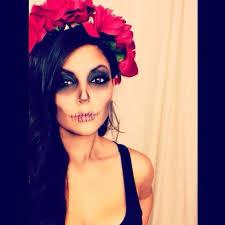 Halloween Costumes Women 25 Easy Halloween Makeup Ideas Diy Halloween