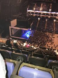 O2 Arena Floor Seating Plan by The O2 Arena Section 403 Row R Seat 500 Bruno Mars Tour 24k