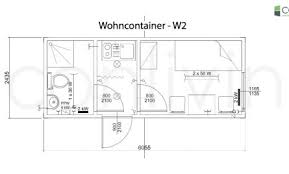 wohncontainer design wohncontainer w2 conliving gmbh container