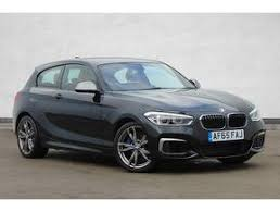 bmw 1 series 3 door for sale bmw 1 series standard used cars for sale on auto trader uk