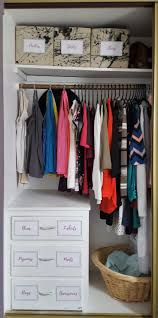 messy closet the best ideas to get your tiny closet under control u2013 keri keeps up