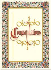 religious congratulations cards