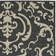Black Outdoor Rugs by Safavieh Courtyard Rug Home Design Inspiration Ideas And Pictures
