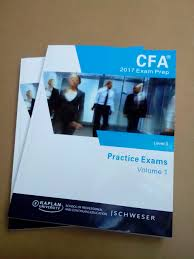 2017 cfa level 2 exams schweser study notes amazon com books