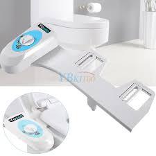 Luxe Bidet Mb110 Fresh Water Spray Toilet Seat With Bidet Toilet Decoration Ideas