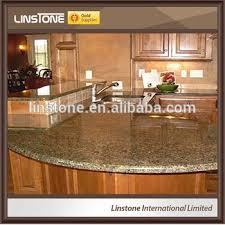 cheap restaurant chocolate brown granite kitchen counter tops