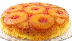 cooking with julian pineapple upside down cake