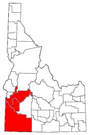 Boise City-Nampa, ID Metropolitan Statistical Area