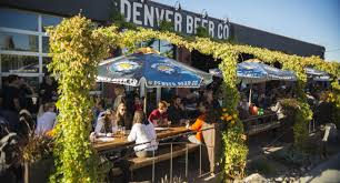 denver colorado outdoor adventure and urban character