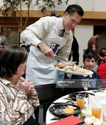 thank you thanksgiving luncheon at goodwill pictures getty images