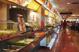 shop till you drop in platinum mall and chatuchak market a international cuisine awaits you on the 6th floor