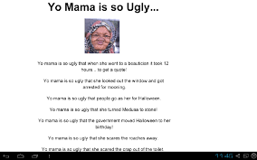 halloween jokes for adults amazon com yo mama appstore for android