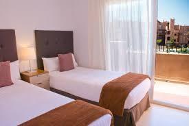 Apartments 2 Bedroom 2 Bedroom Apartments In Mar Menor Golf Resort Torre Pacheco Murcia