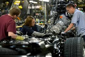 lexus jobs kentucky ford creates jobs invests 80 million in kentucky plant
