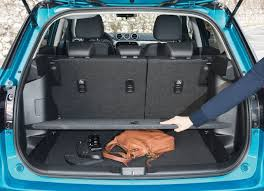 jeep compass 2017 trunk space comparison suzuki grand vitara 5dr 2016 vs jeep compass high