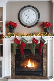 family room christmas decor a traditional holiday look lovely