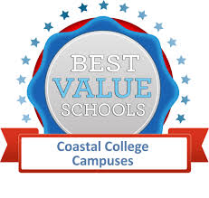 Map Of Florida Colleges by 30 Most Beautiful Coastal College Campuses Best Value Schools