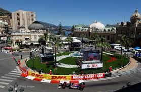 Square 1099 by Sebastien Buemi Toro Rosso Monaco 2011 F1 Fanatic