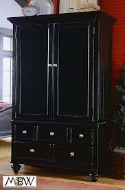 Black Storage Armoire 34 Best Armoire Images On Pinterest Painted Furniture Tv