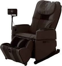 Relaxer Chair Electric Massager Recliner On Sale Until Friday