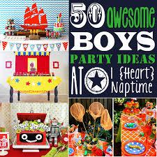 Birthday Decoration Ideas For Boy 4 Plain Party Decorations Ideas For Boys Srilaktv Com
