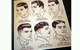 men hair styles in 30 s 1920s men hairstyles worldbizdata com