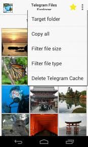 telegram apk file gallery explorer for telegram 1 0 2 apk دانلود برای اندروید aptoide