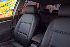 housse siege auto cuir housses de siège sur mesure pour volkswagen golf seat styler fr