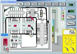 electrical wiring diagram software free circuit simulation