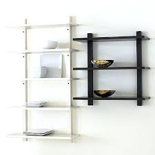 stairway wall mounted bookcase cb2 wall shelf stairway white wall mounted bookcase cb2 hanging wall