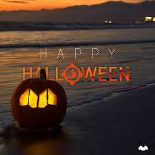 free eery pumpkin halloween graphic