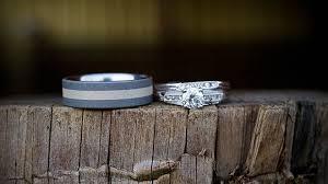 wedding ring alternative unique alternatives to traditional wedding rings