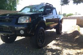 nissan frontier exhaust system tripson 2001 nissan frontier crew cab specs photos modification