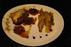 cuisine basse temperature philippe baratte roti de porc aux fruits secs cuisson basse température sylgote