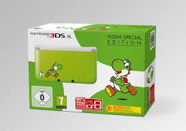 target black friday new 3ds xl grab a yoshi themed nintendo 3ds xl from target and get a 30 gift