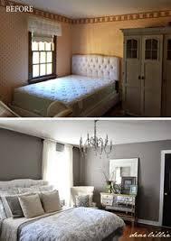 Basement Bedrooms 7 Stunning Room Reveals Makeovers Basement Guest Rooms
