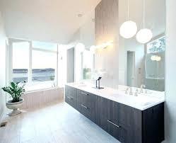 Lighting Bathrooms New Pendant Light For Bathroom Gold Pendant Lights In Bathroom